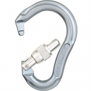 Omega Pacific Jake Keylock Screw-Lok Carabiner