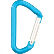 Omega Pacific Keylock Classic Straight Gate Carabiner
