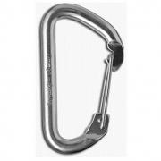 Omega Gym Pro Wiregate Steel Carabiner