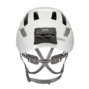 Petzl Boreo Caving Helmet with DUO Mount