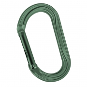 Petzl OK Oval Carabiner - Green