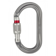 Petzl OK Screw-Lock Carabiner