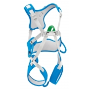 Petzl Ouistiti Full Body Children's Harness