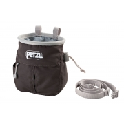 Petzl Sakapoche Chalk Bag with Pocket