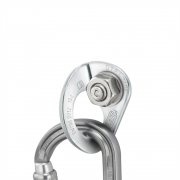 Petzl 10mm Coeur Stainless Steel Hanger 20 pk