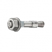 Petzl 12mm Stainless Steel Bolt 20 pk
