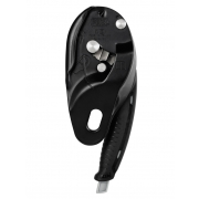 Petzl I'D Descender Black
