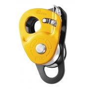 Petzl Jag Traxion Pulley Rope Clamp P54