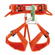Petzl MACCHU Children's Harness