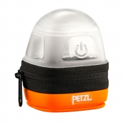 Petzl Noctilight Headlamp Carry Case and Lantern