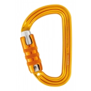 Petzl SM'D Triact-Lock Carabiner