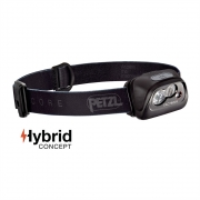 Petzl Tactikka CORE Headlamp 350 Lumens Black