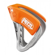 Petzl Tibloc with assisted Rope Grab