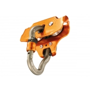 Petzl TRAC PLUS Pulley with Vertigo Wire P024AA00