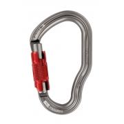 Petzl Vertigo Twist Lock Carabiner