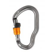 Petzl Vertigo Wire Lock Carabiner