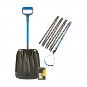 Black Diamond/Pieps Pro Avy Safety Set