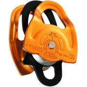 Petzl GEMINI Prusik Double Pulley