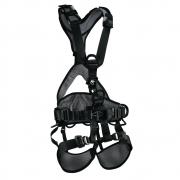 Petzl Avao Bod Croll Fast Black Harness
