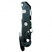 Petzl Stop Descender - Black
