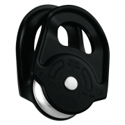 Petzl Rescue Pulley - Black