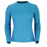 Rab Aeon Long Sleeve Women's Tee