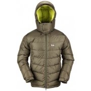 Rab Ascent Jacket