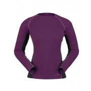 Rab Women's MeCo 120 Long Sleeve Tee