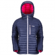 Rab Women's Microlight Alpine Jacket