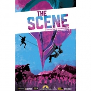 The Scene BLUE RAY