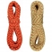 BlueWater Ice Floss 7.7mm Double Dry Rope