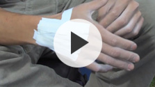 Hand Taping